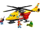 60179 Ambulance Helicopter