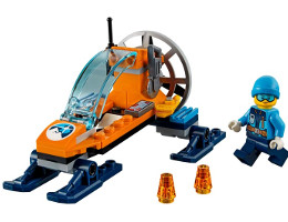 60190 ЛЕГО СИТИ - Арктически леден планер<br><small>60190 LEGO CITY - Arctic Ice Glider</small>