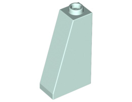 Покривна плочка 1X2x3/73° [6027624]<br><small>Roof Tile 1X2x3/73° [6027624]</small>