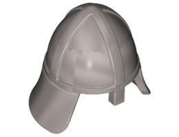 Мини рицарски шлем [6037507]<br><small>Mini Knights Helmet [6037507]</small>