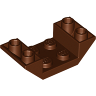 Покривна плочка 2X4 инверсна [6039192]<br><small>Roof Tile 2X4 Inv. [6039192]</small>