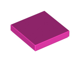 Плоска плочка 2X2 [6054406]<br><small>Flat Tile 2X2 [6054406]</small>