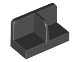 Плочка основа [6115086; 6092446]<br><small>Foot, Plate [6115086; 6092446]</small>