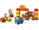 6137 ЛЕГО ДУПЛО - Моят първи супермаркет<br><small>6137 LEGO DUPLO - My First Supermarket</small>