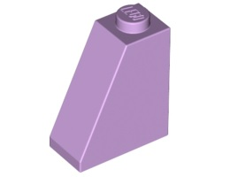 Покривна плочка 2X1x2 [6138504]<br><small>Roof Tile 2X1x2 [6138504]</small>