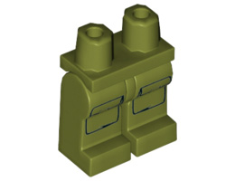 Мини долна част №1057 [6151934]<br><small>Mini Lower Part No. 1057 [6151934]</small>
