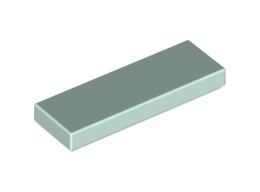 Плоска плочка 1X3 [6184485]<br><small>Flat Tile 1X3 [6184485]</small>