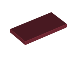 Плоска плочка 2X4 [6186003]<br><small>Flat Tile 2X4 [6186003]</small>