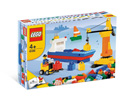 6186 Build Your Own Harbor