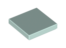 Плоска плочка 2X2 [6192270]<br><small>Flat Tile 2X2 [6192270]</small>