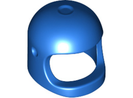 Мини каска No. 243 [6290364]<br><small>Mini Helmet No. 243 [6290364]</small>