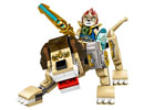 70123 ЛЕГО ЧИМА - Легендарен звяр лъв<br><small>70123 LEGO CHIMA - Lion Legend Beast</small>