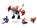 70361 ЛЕГО НЕКСО РИЦАРИ – Драконът на Macy<br><small>70361 LEGO NEXO KNIGHTS – Macy's Bot Drop Dragon</small>