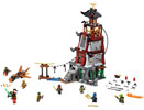70594 The Lighthouse Siege