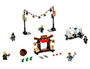 70607 The LEGO Ninjago Movie NINJAGO City chase