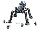 70611 ЛЕГО НИНДЖАГО ФИЛМЪТ - Водомерка<br><small>706011 The LEGO Ninjago Movie - Water Strider</small>