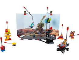 70820 ЛЕГО ФИЛМЪТ 2 -  LEGO® Movie Maker<br><small>70820 LEGO THE MOVIE 2 -  LEGO® Movie Maker</small>