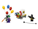 70900 ЛЕГО БАТМАН ФИЛМЪТ - Бягство с балон на Жокера<br><small>70900 THE LEGO BATMAN MOVIE - The Joker Balloon Escape</small>