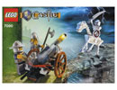 7090 ЛЕГО ЗАМЪК - Атака с арбалети<br><small> 7090 LEGO CASTLE - Crossbow Attack</small>