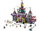 70922 ЛЕГО БАТМАН ФИЛМЪТ - Имението на Жокера<br><small> 70922 THE LEGO BATMAN MOVIE - The Joker Manor</small>
