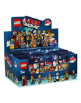 71004 LEGO MOVIE