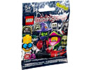 71010 Collectable Minifigures Series 14 - Random Minifigure