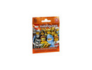 71011 Collectable Minifigures Series 15 - Random Minifigure