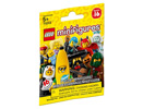 71013 Collectable Minifigures Series 16 - Random Minifigure