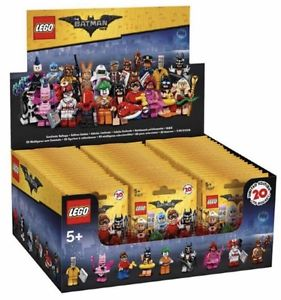 71017 The LEGO Batman Movie
