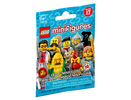 71018 Collectable Minifigures Series 17 - Random Minifigure