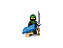 71019-03 Мини фигурки - Серия ЛЕГО НИНДЖАГО ФИЛМЪТ - Лойд<br><small>71019-03 The LEGO Ninjago Movie Series - Lloyd</small>