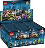 71020 LEGO Batman Movie Series 2