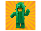 71021-11 Collectable Minifigures Series 18 - Cactus Girl