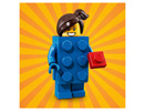 71021-03 Collectable Minifigures Series 18 - Brick Suit Girl