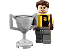 71022-12 Мини фигурки - Серия ЛЕГО Хари Потър - Седрик Дигъри<br><small>71022-12 LEGO Harry Potter Series - Cedric Diggory</small
