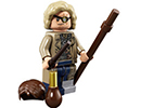 71022-14 LEGO Harry Potter Series - Alastor 'Mad-Eye' Moody