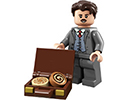 71022-19 LEGO Harry Potter Series - Jacob Kowalski