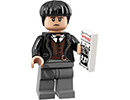 71022-21 LEGO Harry Potter Series - Credence Barebone