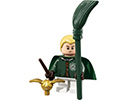 71022-04 Мини фигурки - Серия ЛЕГО Хари Потър - Драко Малфой<br><small>71022-04 LEGO Harry Potter Series - Draco Malfoy</small>