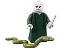 71022-09 Мини фигурки - Серия ЛЕГО Хари Потър - Лорд Волдемор<br><small>71022-09 LEGO Harry Potter Series - Lord Voldemort</small