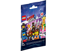 71023 The LEGO Movie Series - Random Minifigure