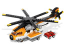 7345 ЛЕГО КРИЕЙТЪР – Транспортен хеликоптер<br><small>7345 LEGO CREATOR – Transport Chopper </small>