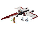 75004 ЛЕГО СТАР УОРС - Z-95 ловец на глави<br><small>75004 LEGO STAR WARS - Z-95 Headhunter</small>