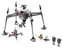 75016 ЛЕГО СТАР УОРС - Проследяващ паяк дроид<br><small>75016 LEGO STAR WARS - Homing Spider Droid</small>