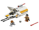 75048 ЛЕГО СТАР УОРС - Фантомът<br><small> 75048 LEGO STAR WARS - The Phantom</small>
