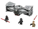 75082 ЛЕГО СТАР УОРС - TIE прототип<br><small>75082 LEGO STAR WARS - TIE Advanced Prototype</small>