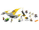 75092 ЛЕГО СТАР УОРС - Набу Старфайтър<br><small>75092 LEGO STAR WARS - Naboo Starfighter</small>