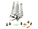 75094 ЛЕГО СТАР УОРС - Имперска совалка<br><small>75094 LEGO STAR WARS -  Imperial Shuttle Tydirium</small>