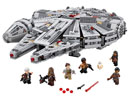 By order only!<br>75105 Millennium Falcon</b>