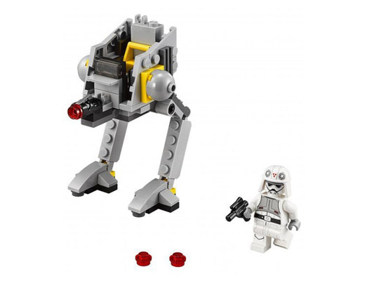 75130 ЛЕГО СТАР УОРС - AT-DP<br><small>75130 LEGO STAR WARS - AT-DP</small>
